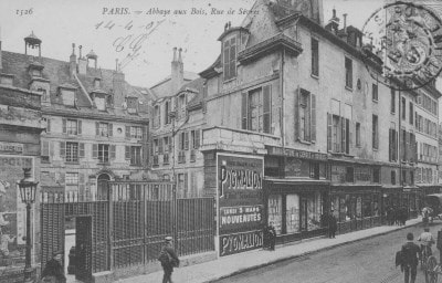 Abbaye-aux-Bois