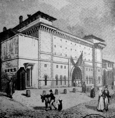 Sainte-Pélagie