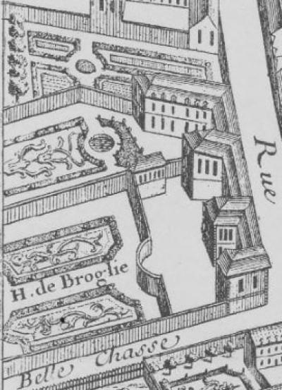 Hôtel de Broglie