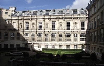 Hôtel de Toulouse ( Banque de France )