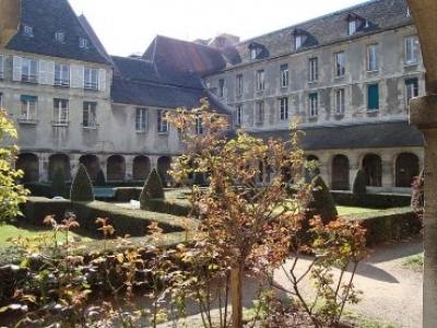 Abbaye de Port Royal ( Ex : Hôtel de Clagny )