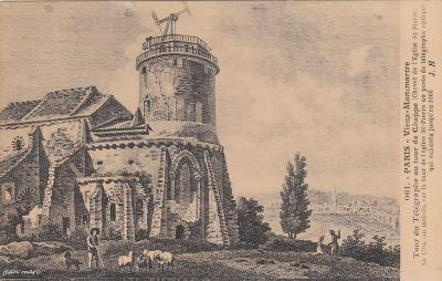 Église Saint Pierre de Montmartre