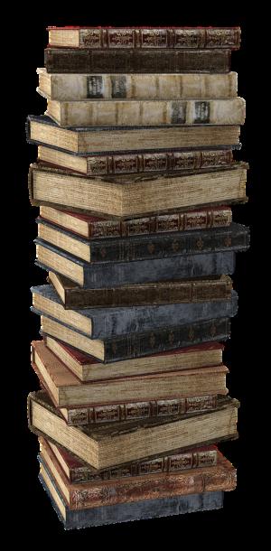 pile de livre