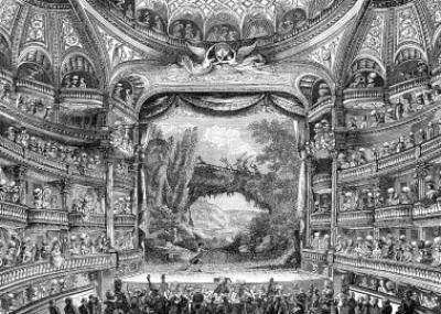 Théâtre des Variétés amusantes, puis des Jeunes Artistes